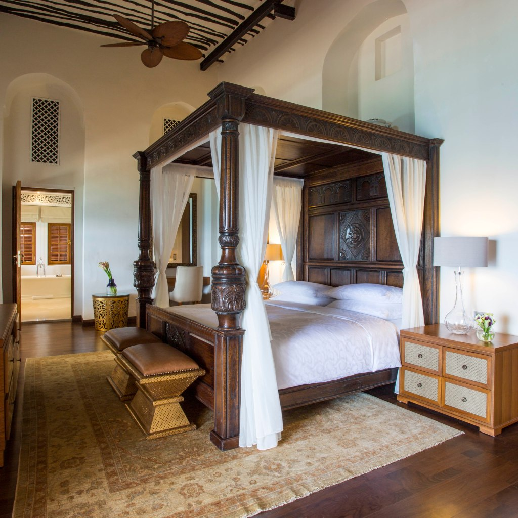 Park Hyatt Zanzibar-Bahari Terrace-Suite_Bedroom (1)