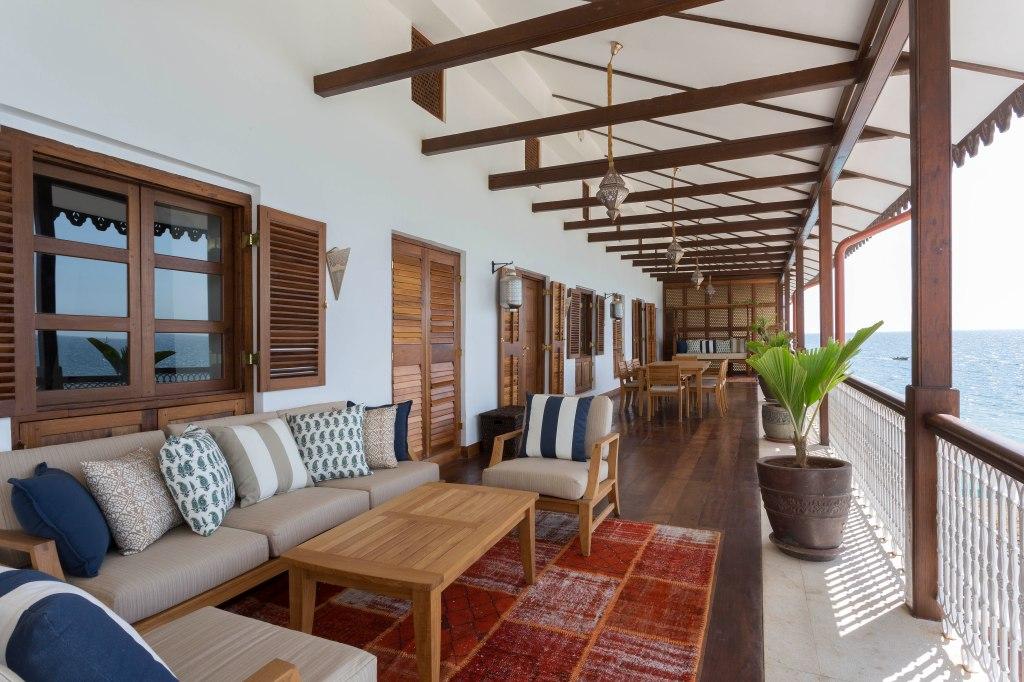 Park Hyatt Zanzibar-Bahari Terrace-Suite_Terrace