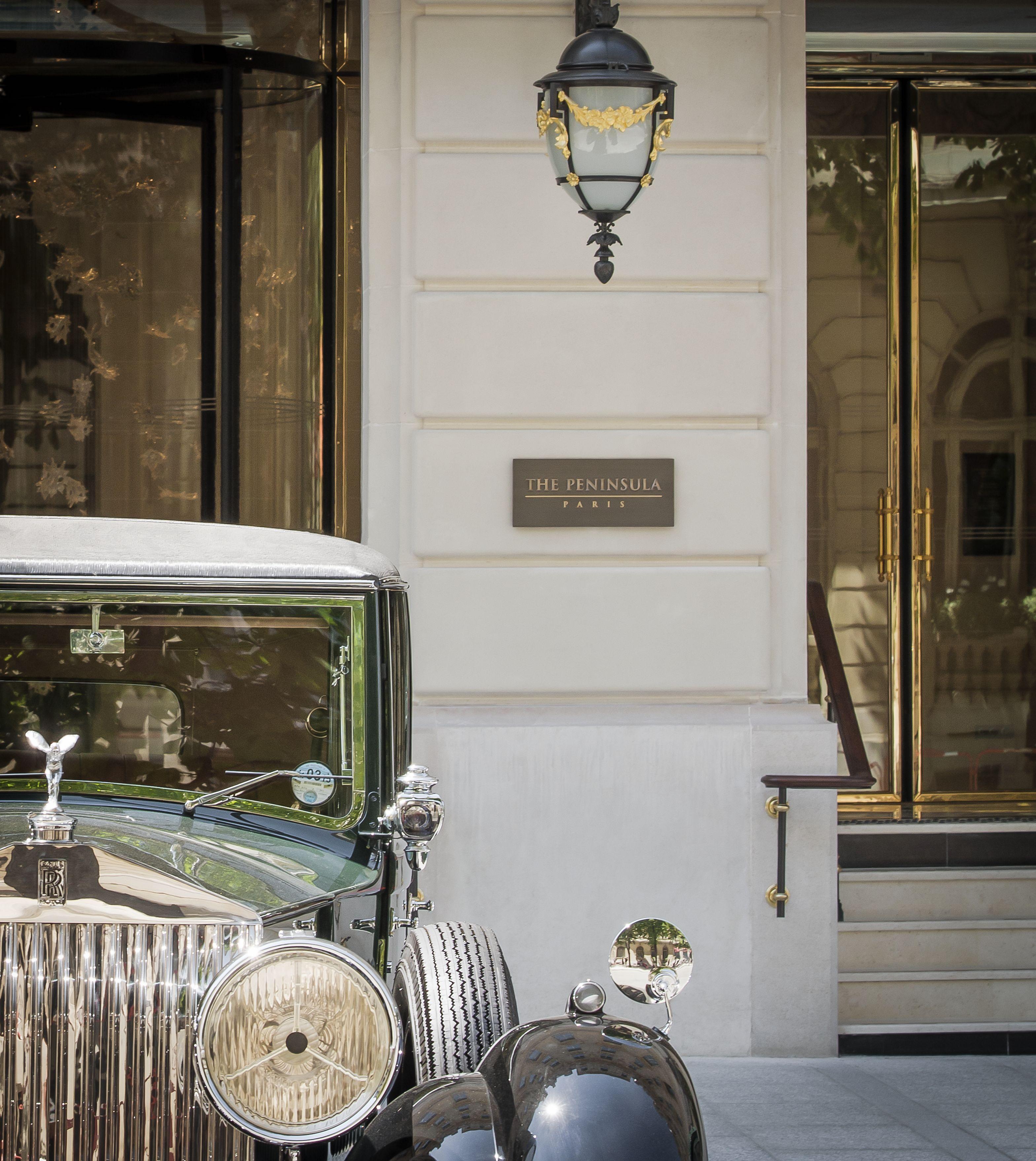 PPR Rolls-Royce