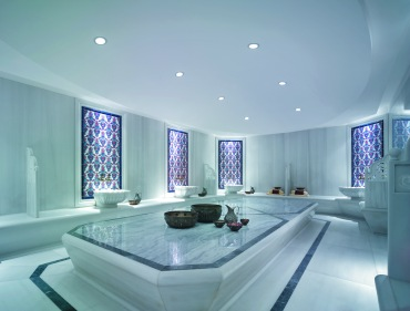 20-CHI, The Spa -Traditional Turkish Bath