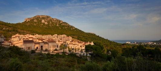 Park-Hyatt-Mallorca-Resort-Sunset