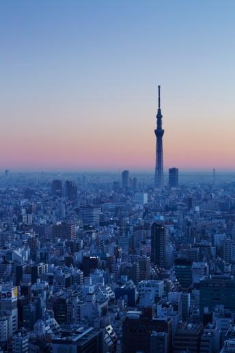 Aman Tokyo views _Office_638