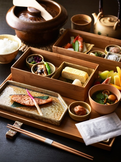 The Restaurant by Aman_Japanese Breakfast_0730 104521