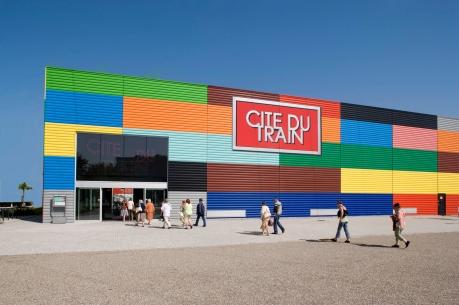 17-18 juin 2006 Cité du train Mulhouse