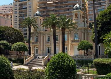 Villa Sauber 5 crédit photo NMNM-Mauro Magliani & Barbara Piovan 2012