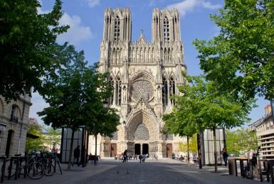 CathÇdrale Notre-Dame de Reims ∏ OTAR - Carmen Moya