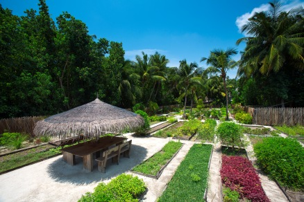 GLM_Organic Garden