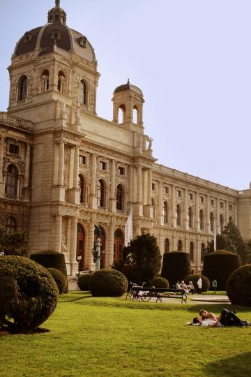 Kunsthistorisches Museum, Wien, 2009, Copyright www.peterrigaud.com