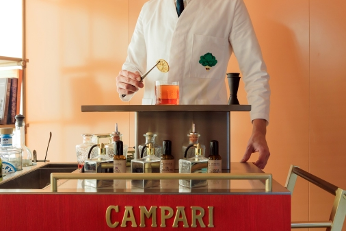 The Negroni Experience