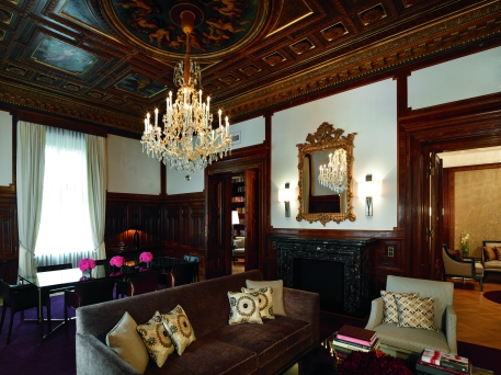The Ritz-Carlton, Vienna Rooms and Suites 4
