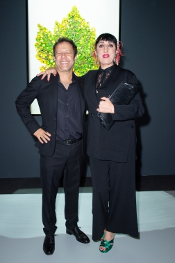 Vik Muniz et Rossy de Palma.jpg