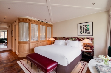 BLESS Hotel Madrid - Habitación - Deluxe Premium (3)