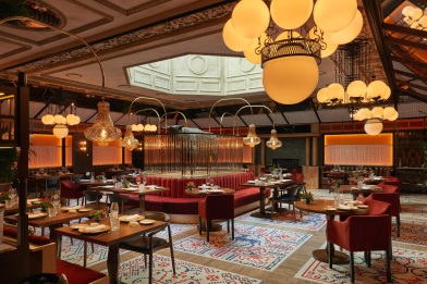 BLESS Hotel Madrid_ ETXEKO Madrid (1) espacio y detalles