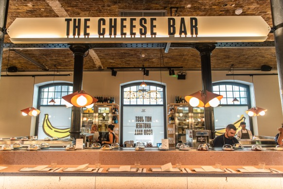 London Food and Drink Photography - Pick and Cheese by The Cheese Bar - Kerb Seven Dials - Nic Crilly-Hargrave-4043